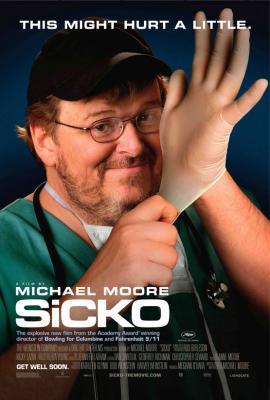 Sicko (Michael Moore)
