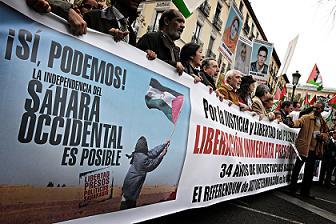 Crónica de la manifestación