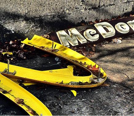 La Verdad Sobre McDonald's